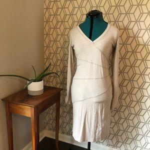 Athleta organic cotton dress